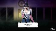 The Coma 1 artwork 05 The Killer