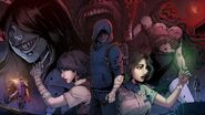 The Coma 2- Vicious Sisters Wallpaper