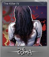 The Coma Foil 09
