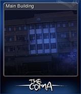 The Coma Card 11