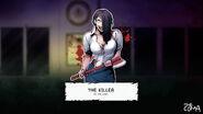The Coma 1 artwork 08 The Killer
