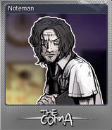 The Coma Foil 06