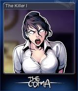 The Coma Card 07