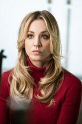 Cassandra Bowden