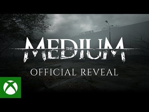 The_Medium_Official_Reveal_with_Gameplay