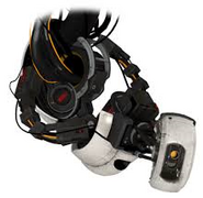 GLaDOS fixed For Fandom