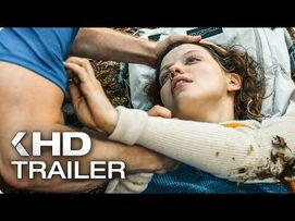 THE SOCIETY Trailer German Deutsch UT (2019)