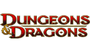 Dungeons and Dragons 4th Edition Logo TC