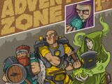 The Adventure Zone: MaxFunCon East Live