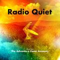 Radio Quiet Cover