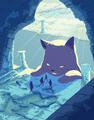 Heathcliff by scribblywobbly