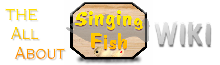 The All About Singing Fish Wiki
