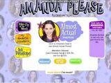 Amandaplease.com