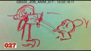 Job Sketch