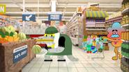 The Slide - supermarket