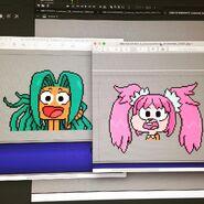 Animehairstylesdesign