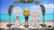 INowPronounceYouHusband&Wife&Husband