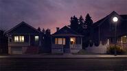 GB202REMOTE WattersonsHouse Night