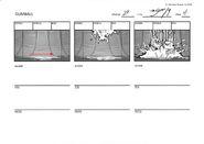 TheSecret Storyboard