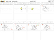 The Diet Storyboards (1)