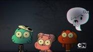 The Watterson Kids In Wrong Bodies