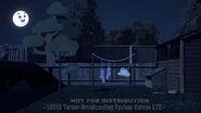 GB229SIDEKICK Sc002 WattersonHouse Backyard Night v01