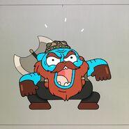 GB6XXMASTER Costume Gumball DwarfLaughing