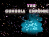 The Gumball Chronicles: The Curse of Elmore