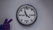 Puppets FunO'Clock