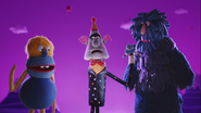 Puppets NoArm