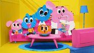Cartoon Network Movie Packaging 2016