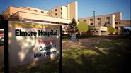 The Bumpkin - Elmore's hospital