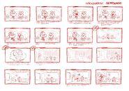 Halloween storyboard 02