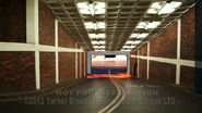 GB202REMOTE CarPark Exit Layout
