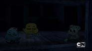 Halloween Anais Inside The Haunted House