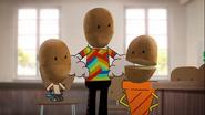 The Potato - Potato hallucination