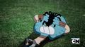 S01E27 - Cuddles vs Gumball