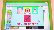 Test Object