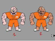 GB6XXCAGE Characters Criminals Final