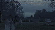 GB205HALLOWEEN Sc018 Cemetery Layout