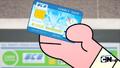 S01E27 - Nicole's Credit Card