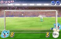 Penalty power 25