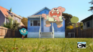 Death of gumball part 1