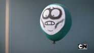 Spooked Balun