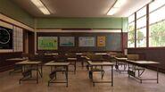 ElmoreJuniorHigh MissSimiansClassroom