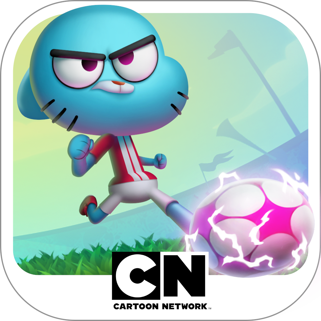 Cn Superstar Soccer Goal The Amazing World Of Gumball Wiki Fandom