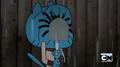 S01E27 - Gumball hit Cuddles
