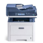 Fuji Xerox WorkCentre 3355 DNI printer