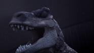 Le wild t rex
