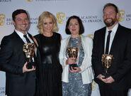 Shell BAFTA